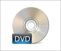 Canal DVD's